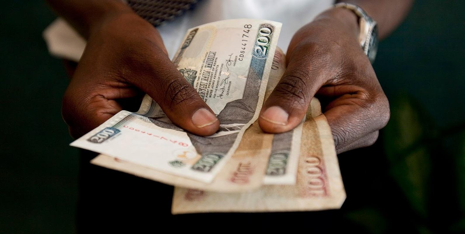 East Pesa Send Money To Kenya